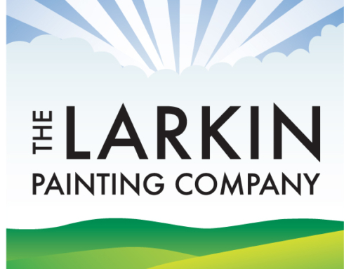 Welcoming Larkin Painting as a New Client